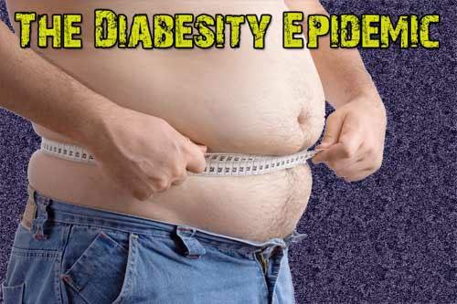 Diabesity epidemic