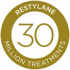 Restylane 30 Million